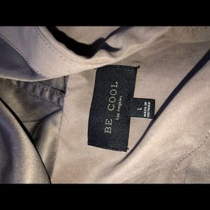 BE COOL Tops - women's coat with hoodie